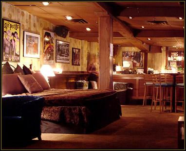 Apartment Lounge Chicago